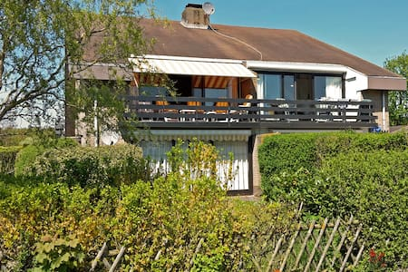 BovenLicht, Cosy appartment with nice view - Cadzand