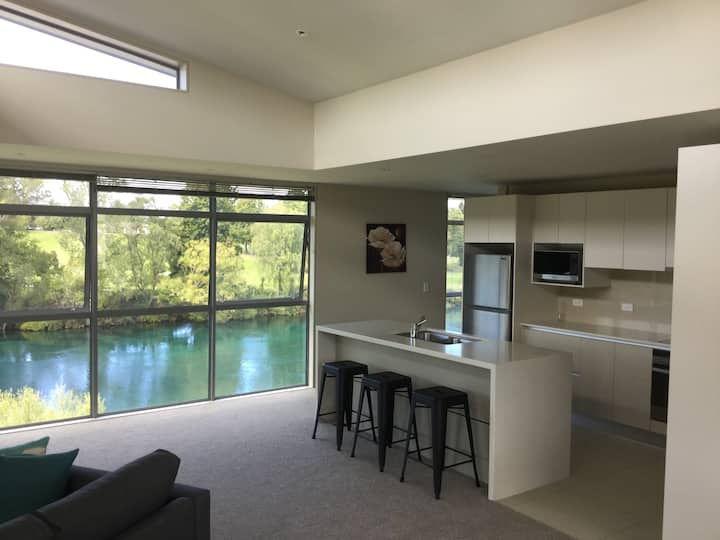 Riverside Apartment 2 Taupo NZ