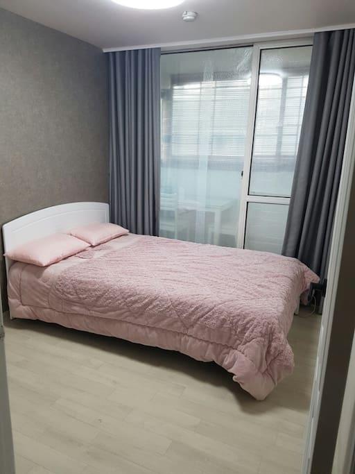 private room (개인 방)