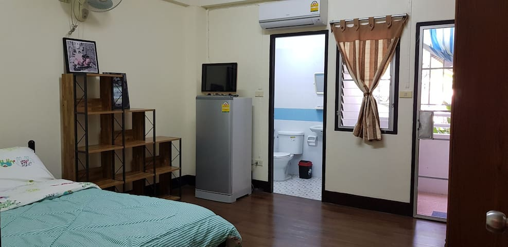 Budget Stay in Chiang Mai