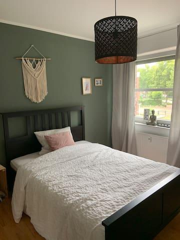 Gemütliche kleine Wohnung im Herzen von Bocholt
