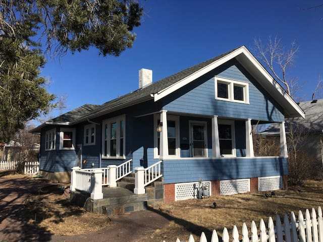 Elegant Home - Historic Old North End Neighborhood