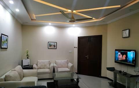 Elegant hjem i Bahria Town