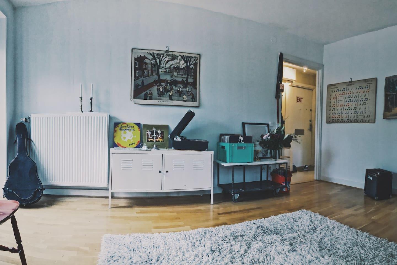 2 Room Apartment Close To Stockholm Departamentos En Alquiler En  # Cuisine Stockholm Darty