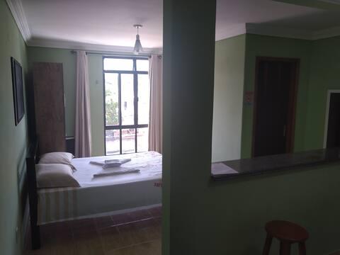 Apartamento Com Vista pro Centro de Itatiaia
