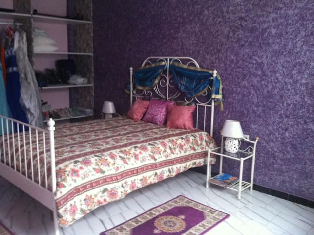 Modern apartment - Tanger