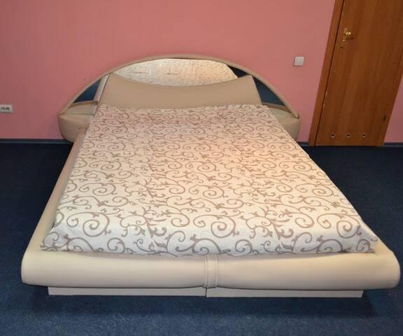 Квартира-студіо, Городоцька 33 - Lvov - Byt