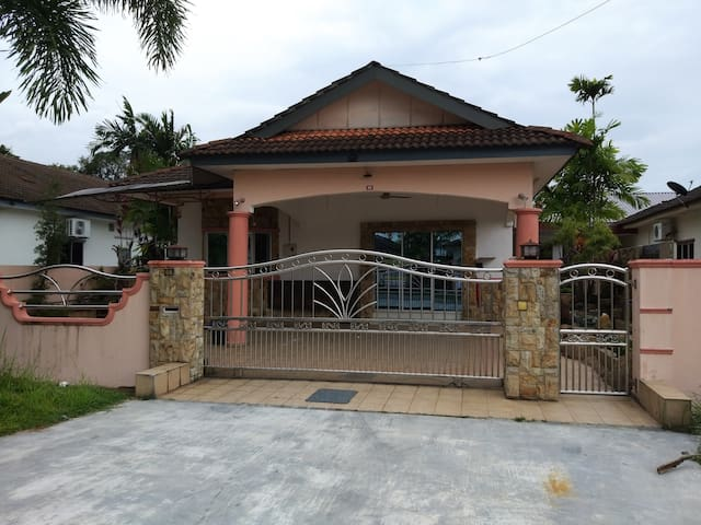 Comfy Homestay for Big Family