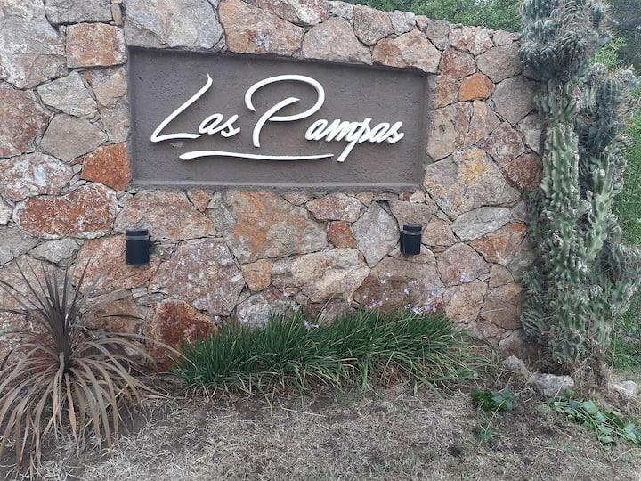 Cabañas Las Pampas