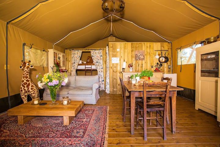 Maddle Brook Safari Camp