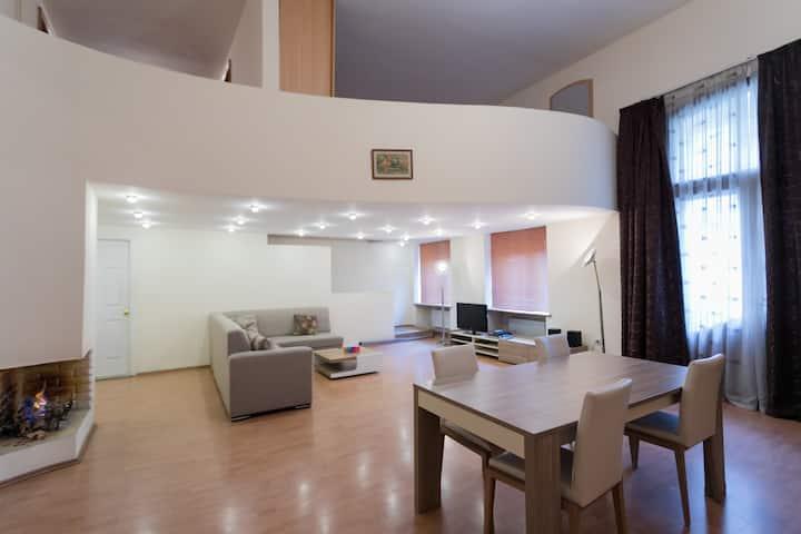Loft Apart Studio