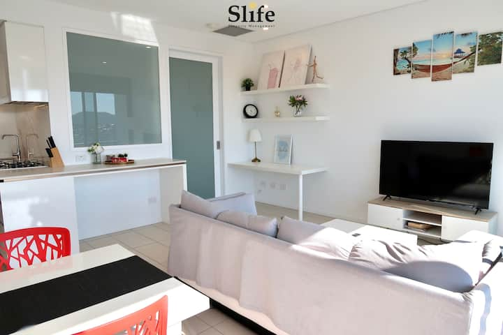 ⚜️ SkyView Luxury⚜️ 1BR @ Southbank 🏊♂️