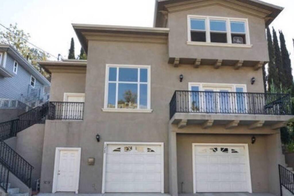 3 Level House - 2300 Square Feet