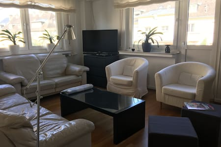 Sunny Quiet Appartement in the heart of Lux-City - ลักเซมเบิร์ก - อพาร์ทเมนท์