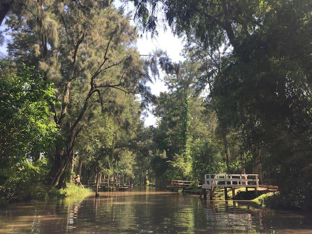Casa en Arroyo Ramita - Delta - Tigre - Haus