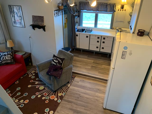 Tiny House in the heart of Ellicottville