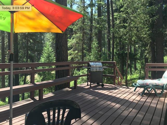 Garden Valley Getaway at Terrace Lakes