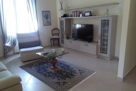 Romantic Flat in Terracina (90 MQ)