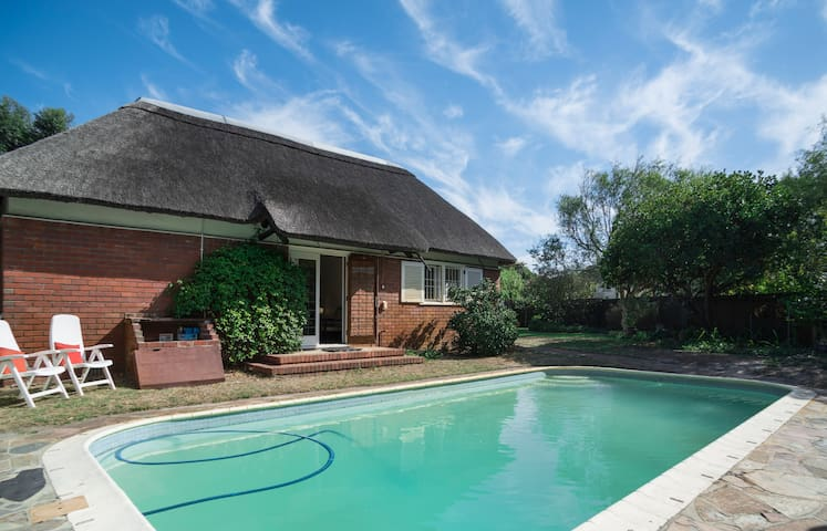 House at Golf course - Flatlet