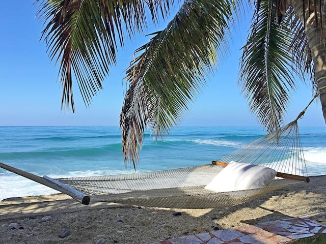 Large Group? Ocean Property just for you- 3 bedrms - Jacmel - Bungalow