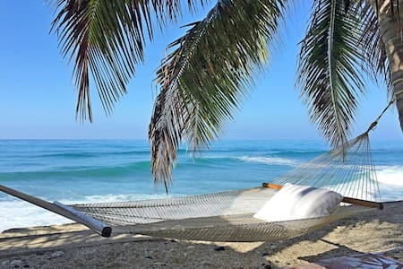 Large Group? Ocean Property just for you- 3 bedrms - Jacmel