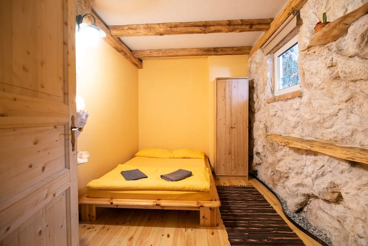 Bedroom for 2