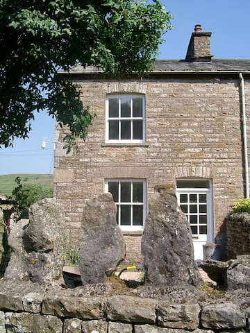 Whitbeck Cottage,Garsdale,Sedbergh - Cumbria - Haus