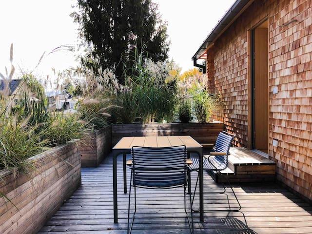 SO GOOD... Terrace apartment in Anif/Salzburg