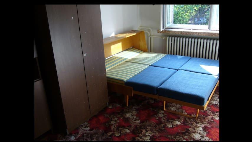 Vítkov - Vítkov - Apartemen