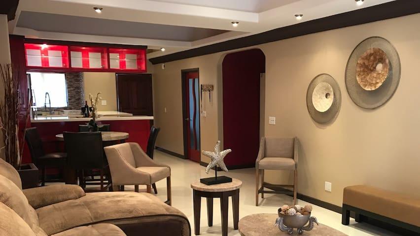 AREA 51 - Rosarito - Apartament