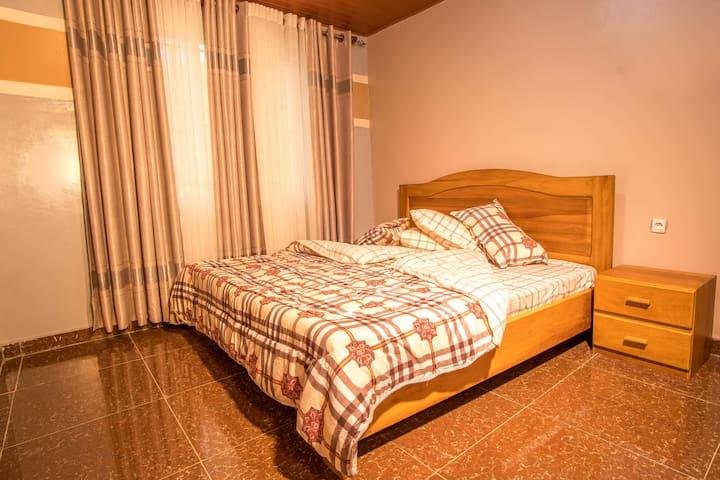 La Roche Kibuye Private Room By Lake Kivu
