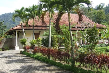 GH Rumah Senang - Huis waar je je prettig voelt