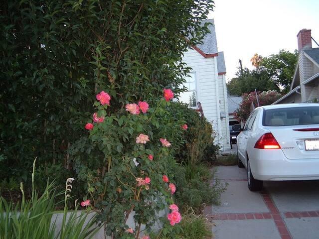 South Pasadena House
