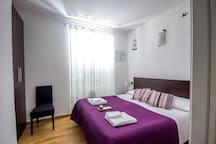 Private room, City center Guest House
