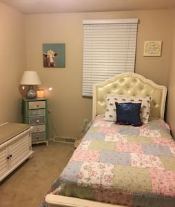 Princess Room!!! - South Park Township