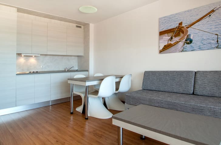 Sol y Vera Apartments - 150 metres from the beach