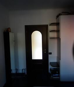 Bilocale Genova Voltri, comodissimo - Génova - Apartamento