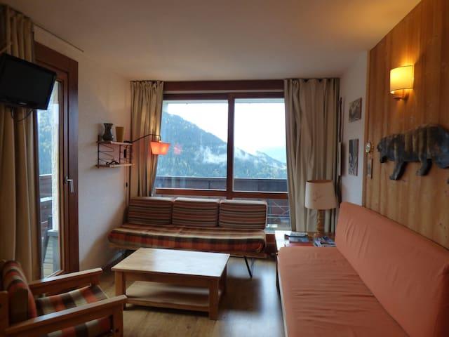 Aiguille Grive N° 23 . 8 Sleeps - Peisey-Nancroix - Apartamento