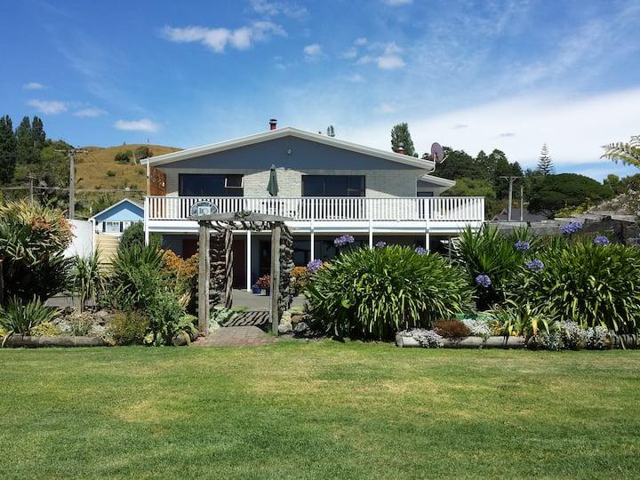 Helen's Villa