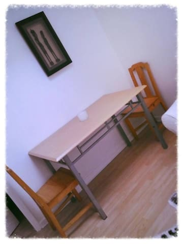 Double Room 20 Mins By Car from Liverpool Centre - Wirral - Dům