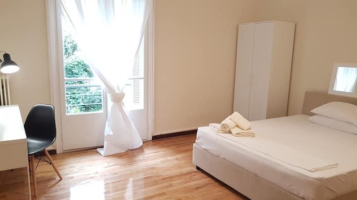 Vanilla Room 4