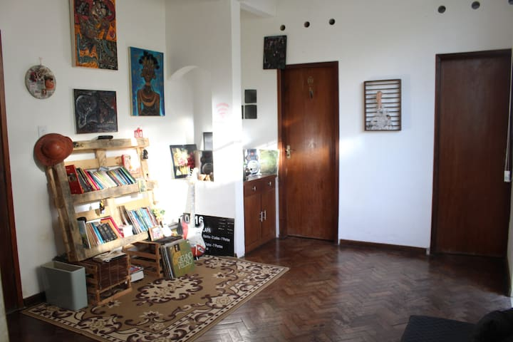 Apartamento alternativx