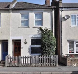 3 bedroom semi detached house in chislehurst