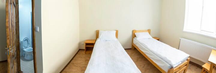 Dream Hostel Rakhiv
