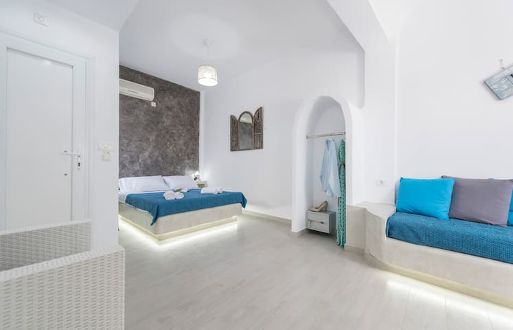 3 daughters - Thira - Apartment