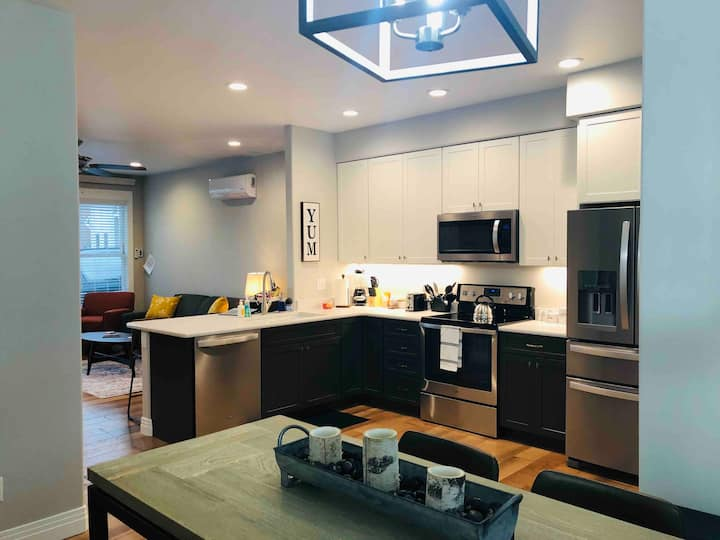 Brand New Luxury Condo in Downtown Salida! #0676