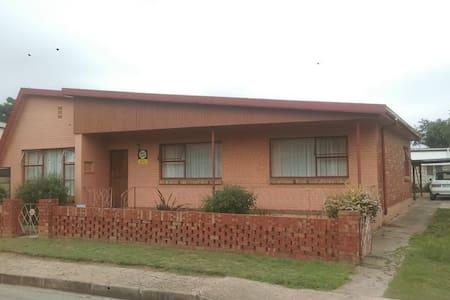 Grandpa's Classic House - Appartement en résidence