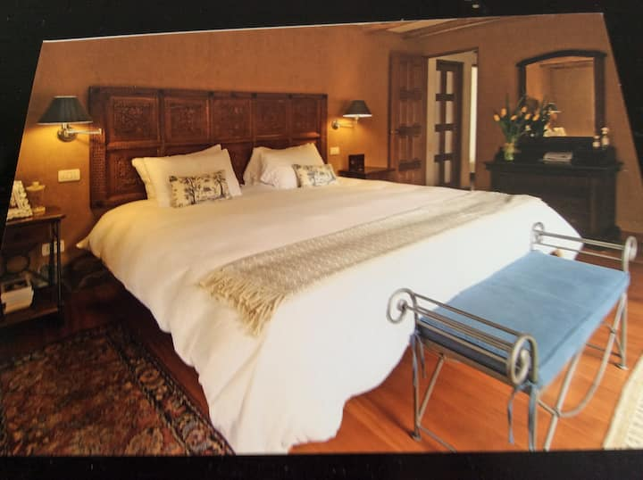 Sacred Valley, luxury and comfort/House in Cusco