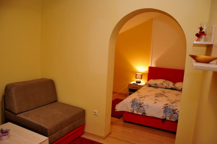BB Arizona Suite - Sarajevo - Bed & Breakfast