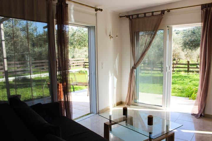 Villa Engel 2